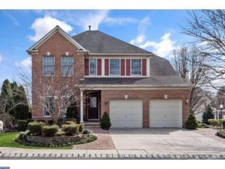 23 Paddock Lane, Cinnaminson, NJ 08077 (MLS #6931513) :: The Dekanski Home Selling Team