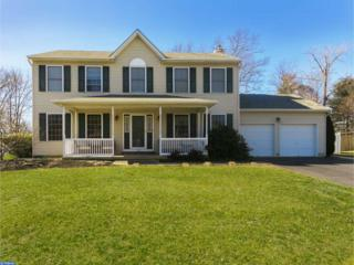 52 Klein Drive, Bordentown, NJ 08620 (MLS #6932078) :: The Dekanski Home Selling Team