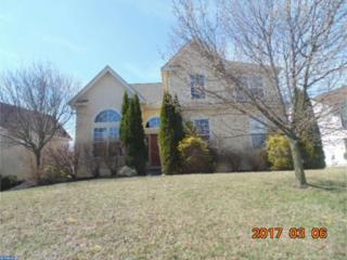 238 Windsor Drive, Woolwich Township, NJ 08085 (MLS #6932222) :: The Dekanski Home Selling Team