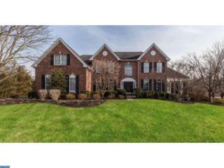 42 Christopher Drive, Princeton, NJ 08540 (MLS #6932290) :: The Dekanski Home Selling Team