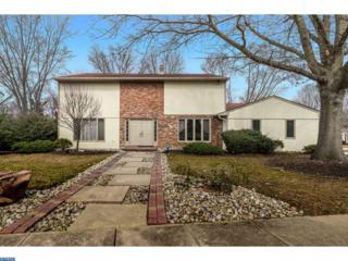 1697 Lark Lane, Cherry Hill, NJ 08003 (MLS #6932419) :: The Dekanski Home Selling Team