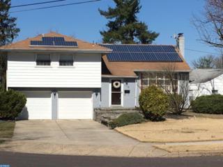 114 Meeting House Lane, Cherry Hill, NJ 08002 (MLS #6932876) :: The Dekanski Home Selling Team