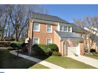 33 Foxwood Drive, Moorestown, NJ 08057 (MLS #6933588) :: The Dekanski Home Selling Team