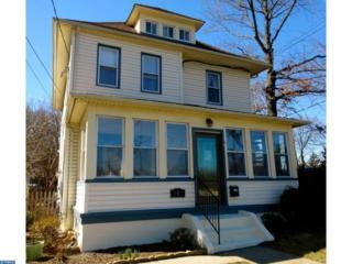 304 Taylor Avenue, Collingswood, NJ 08107 (MLS #6933676) :: The Dekanski Home Selling Team