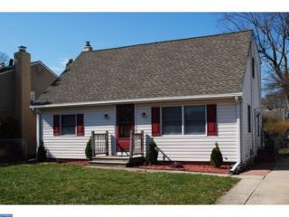 447 Sandalwood Avenue, Hamilton, NJ 08619 (MLS #6933885) :: The Dekanski Home Selling Team
