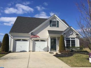 403 Stuart Court, West Deptford Twp, NJ 08086 (MLS #6933996) :: The Dekanski Home Selling Team