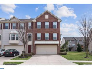1525 Jason Drive, Cinnaminson, NJ 08077 (MLS #6934450) :: The Dekanski Home Selling Team