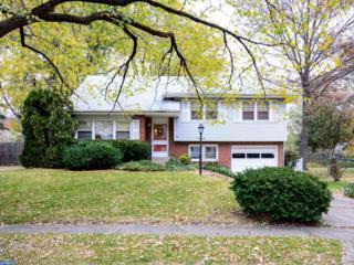 211 Elkins Road, Cherry Hill, NJ 08034 (MLS #6934677) :: The Dekanski Home Selling Team
