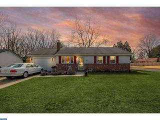 3412 High Street, Blackwood, NJ 08012 (MLS #6934731) :: The Dekanski Home Selling Team