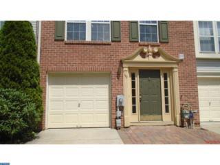 149 Liberty Way, Woodbury, NJ 08096 (MLS #6934872) :: The Dekanski Home Selling Team