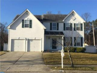 98 Larkspur Circle, Gloucester Twp, NJ 08081 (MLS #6935712) :: The Dekanski Home Selling Team