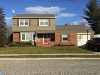 1203 Tanner Avenue, Burlington Township, NJ 08016 (MLS #6936060) :: The Dekanski Home Selling Team