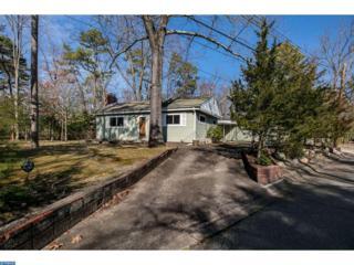 1 Woodland Avenue, Medford Twp, NJ 08055 (MLS #6936922) :: The Dekanski Home Selling Team
