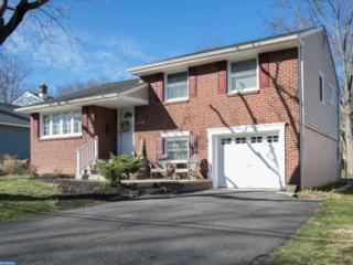 215 E Cuthbert Boulevard, Haddon Township, NJ 08108 (MLS #6938033) :: The Dekanski Home Selling Team