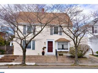 103 1/2 Cooper Street, Haddon Township, NJ 08108 (MLS #6938037) :: The Dekanski Home Selling Team