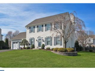 8 Almond Road, Burlington Township, NJ 08016 (MLS #6938314) :: The Dekanski Home Selling Team