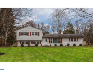 8 University Way, Princeton Junction, NJ 08550 (MLS #6938488) :: The Dekanski Home Selling Team