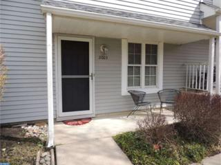 2003 Wimbledon Way, Blackwood, NJ 08012 (MLS #6938917) :: The Dekanski Home Selling Team
