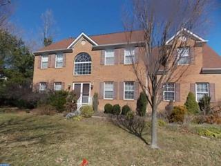 5 Mink Court, Lawrenceville, NJ 08648 (MLS #6939323) :: The Dekanski Home Selling Team