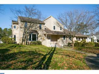16 Edelweiss Court, Voorhees, NJ 08043 (MLS #6939793) :: The Dekanski Home Selling Team