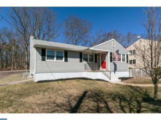 42 Belleview Avenue, Erial, NJ 08081 (MLS #6939809) :: The Dekanski Home Selling Team