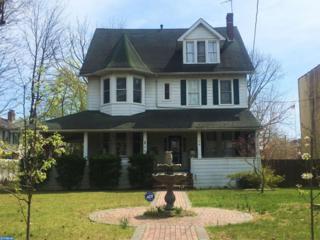 4 E Maple Avenue, Merchantville, NJ 08109 (MLS #6940493) :: The Dekanski Home Selling Team