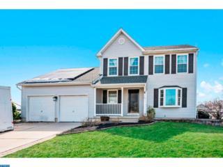 15 Anthony Drive, Burlington, NJ 08016 (MLS #6940510) :: The Dekanski Home Selling Team