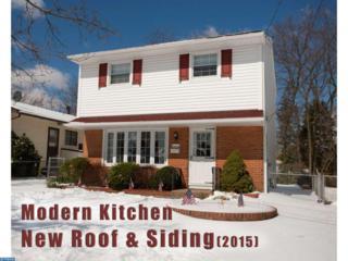 8405 Stow Road, Pennsauken, NJ 08110 (MLS #6940971) :: The Dekanski Home Selling Team