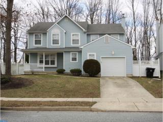 45 Wilson Drive, Sicklerville, NJ 08081 (MLS #6941674) :: The Dekanski Home Selling Team