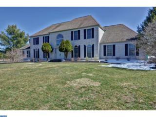 8 Independence Way, Titusville, NJ 08560 (MLS #6941740) :: The Dekanski Home Selling Team