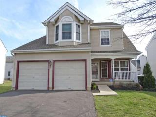 112 Ridgewood Way, Burlington Township, NJ 08016 (MLS #6941946) :: The Dekanski Home Selling Team