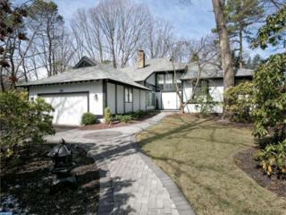 36 Ashbrooke Drive, Voorhees, NJ 08043 (MLS #6942642) :: The Dekanski Home Selling Team