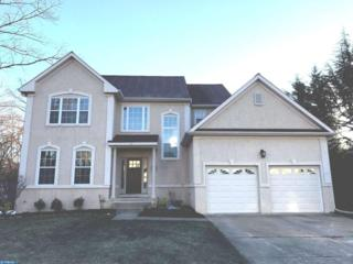16 Ascot Drive, CINNAMINSON TWP, NJ 08077 (MLS #6942820) :: The Dekanski Home Selling Team