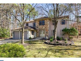 46 Penn Road, Voorhees, NJ 08043 (MLS #6943270) :: The Dekanski Home Selling Team