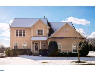 17 Ridgeview Road, Delran, NJ 08075 (MLS #6943845) :: The Dekanski Home Selling Team