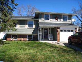2 Knoll Court, Stratford, NJ 08084 (MLS #6943854) :: The Dekanski Home Selling Team