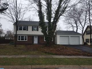 31 Echohill Lane, Willingboro, NJ 08046 (MLS #6943905) :: The Dekanski Home Selling Team
