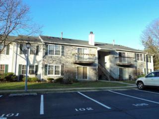101 Quince Court, Lawrenceville, NJ 08648 (MLS #6944187) :: The Dekanski Home Selling Team