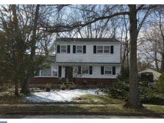 27 Knox Boulevard, Evesham Twp, NJ 08053 (MLS #6944423) :: The Dekanski Home Selling Team