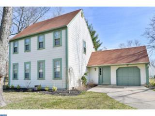 110 Abbey Road, Voorhees, NJ 08043 (MLS #6944643) :: The Dekanski Home Selling Team