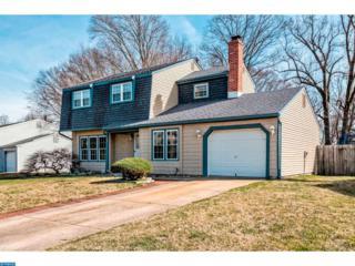 54 Spring Hill Drive, Gloucester Twp, NJ 08021 (MLS #6945181) :: The Dekanski Home Selling Team