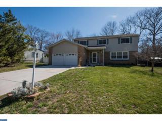 1496 Brick Road, Cherry Hill, NJ 08003 (MLS #6945281) :: The Dekanski Home Selling Team