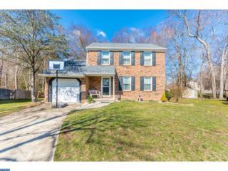 15 Cobblestone Court, Winslow Twp, NJ 08081 (MLS #6945385) :: The Dekanski Home Selling Team