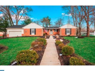 308 Arbor Road, Cinnaminson, NJ 08077 (MLS #6945769) :: The Dekanski Home Selling Team