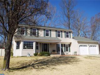 9 Kaylas Way, Mullica Hill, NJ 08062 (MLS #6946001) :: The Dekanski Home Selling Team