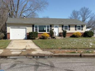 17 Heritage Road, Evesham Twp, NJ 08053 (MLS #6946016) :: The Dekanski Home Selling Team