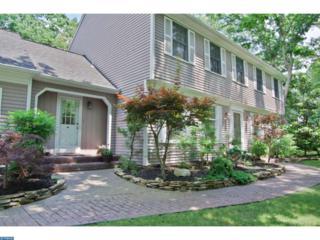 23 Fernwood Court, Medford, NJ 08055 (MLS #6946348) :: The Dekanski Home Selling Team