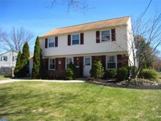 103 Meadow Lark Road, Stratford, NJ 08084 (MLS #6946350) :: The Dekanski Home Selling Team