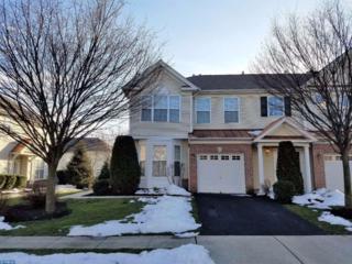 313 Lisa Way, Cinnaminson, NJ 08077 (MLS #6946442) :: The Dekanski Home Selling Team