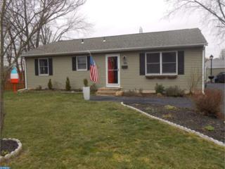 185 Mcclellan Avenue, West Berlin, NJ 08091 (MLS #6946455) :: The Dekanski Home Selling Team